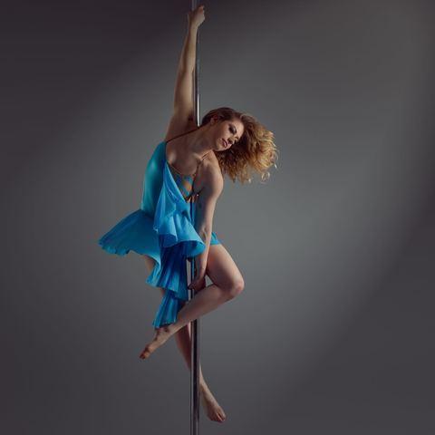 Jackie Mueller - Individual - Switzerland - CircusTalk