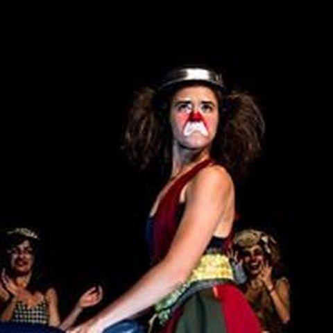 Ana Pessoa - Individual - Brazil - CircusTalk