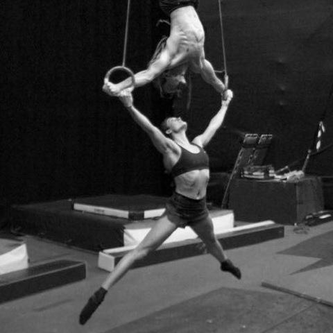 Maude Sester - Individual - Belgium, Switzerland - CircusTalk