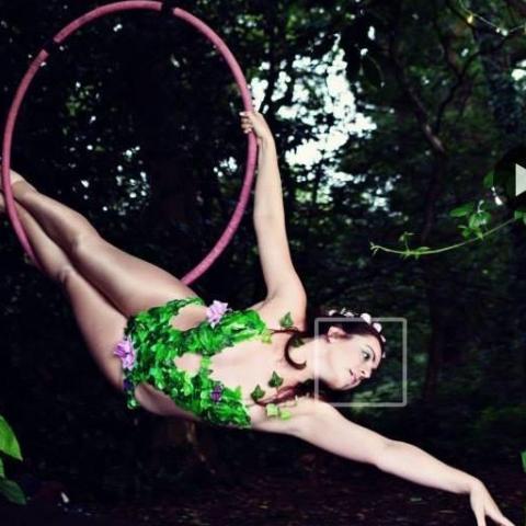 Jen Ashton - Individual - United Kingdom - CircusTalk