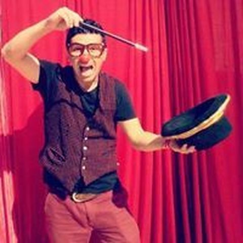 Alejandro Trukini - Individual - Chile - CircusTalk