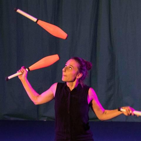 Frederike Gerstner - Individual - Germany - CircusTalk