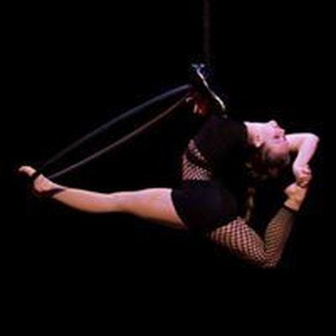 Jocelyn Marie - Individual - United States - CircusTalk