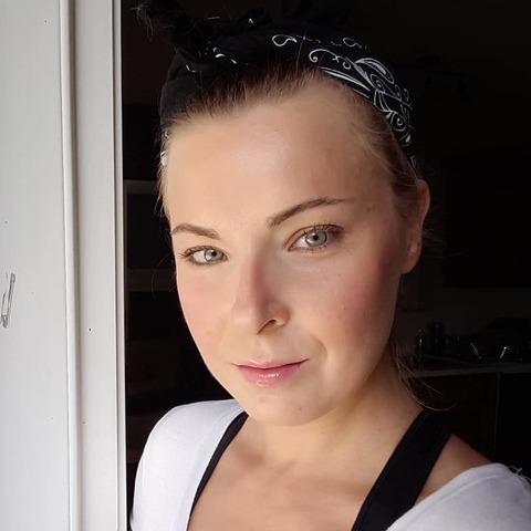 Kristina Nisi - Individual - Canada - CircusTalk