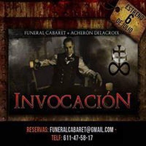 Acherón Delacroix - Individual - Spain - CircusTalk