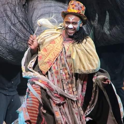 Sifiso Morobe - Individual - South Africa - CircusTalk