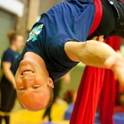 Christopher Wigan - Individual - United Kingdom - CircusTalk