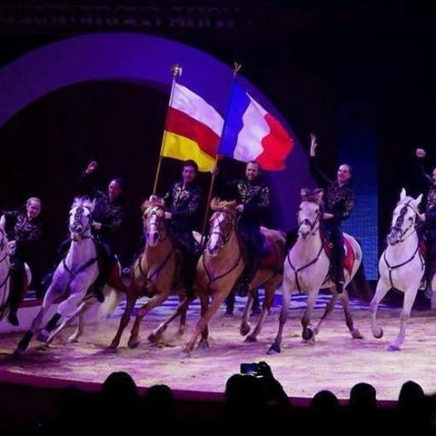 Troupe ASSA - Company - France - CircusTalk