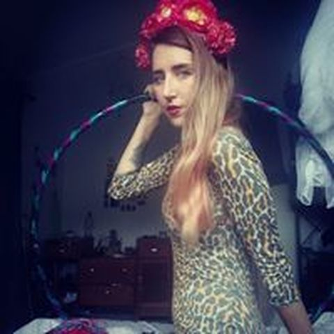 Carmen Gee - Individual - South Africa - CircusTalk