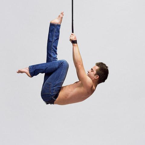 Erwan Choux - Individual - France - CircusTalk