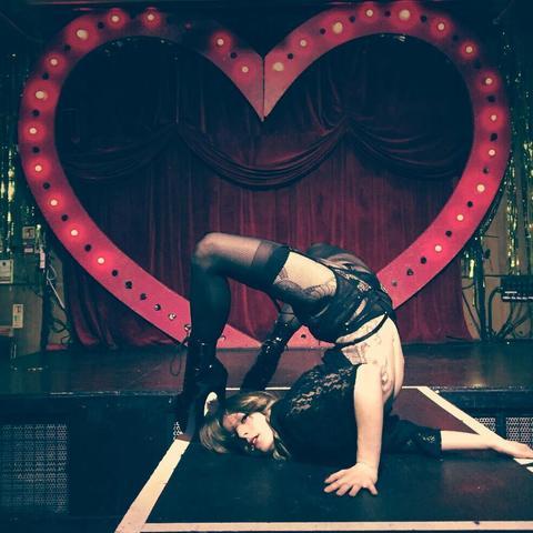Diana Alfaro - Individual - Spain, United Kingdom - CircusTalk