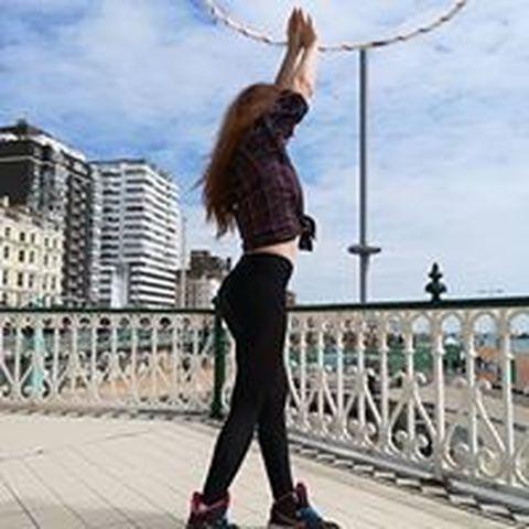 Aimee grraham - Individual - United Kingdom - CircusTalk