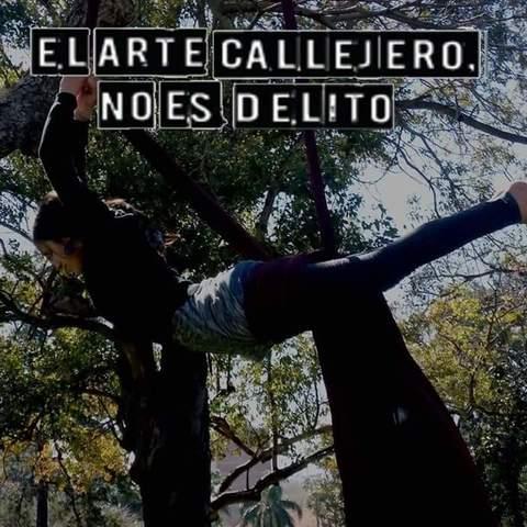 Camila Anair Bravo Méndez - Individual - Uruguay - CircusTalk