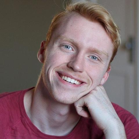 Erik Jernberg - Individual - Sweden, United States - CircusTalk