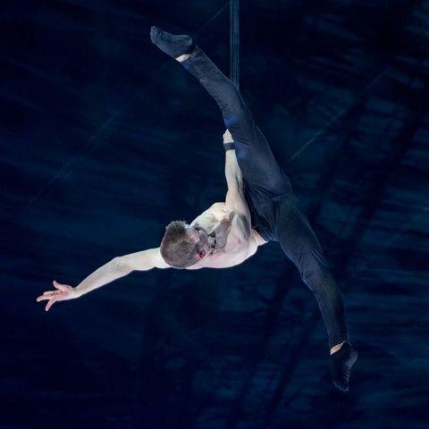 Tim Kriegler - Individual - Germany - CircusTalk