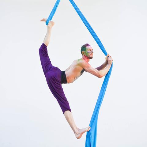 Will Davis - Individual - United Kingdom - CircusTalk