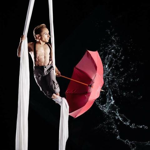 Alan Silva - Individual - Brazil, United States - CircusTalk