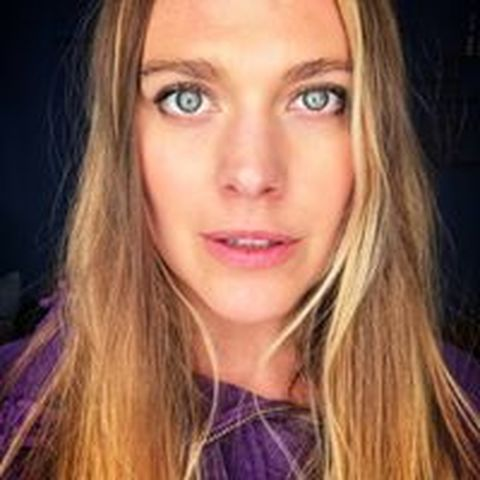 Liza Aurelia Hunter - Individual - United States - CircusTalk