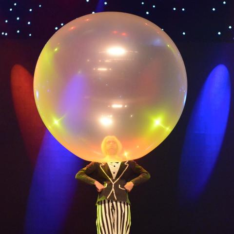 Hillel . - Individual - Argentina, Israel, United States - CircusTalk