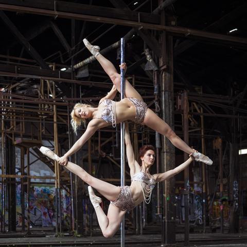 Pole OnStage - Individual - Germany - CircusTalk