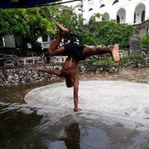 Mohamed Ismat - Individual - Kenya - CircusTalk