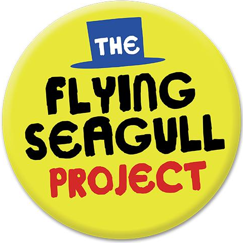 The Flying Seagull Project - Organization - United Kingdom - CircusTalk
