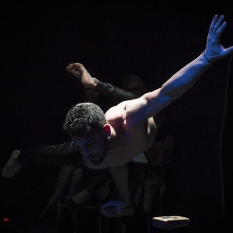 Jorge Luis Ruiz Villena - Individual - Spain - CircusTalk