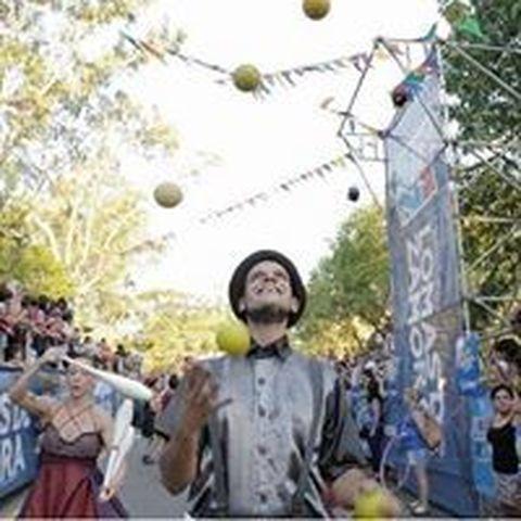 Ramon Montes de Oca - Individual - Argentina - CircusTalk