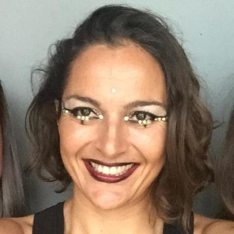 Sarah Gigli - Individual - Italy - CircusTalk