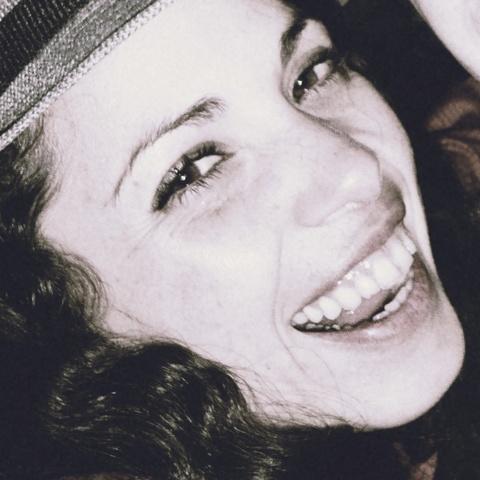 Paula LIZANA - Individual - Chile, France, Italy - CircusTalk