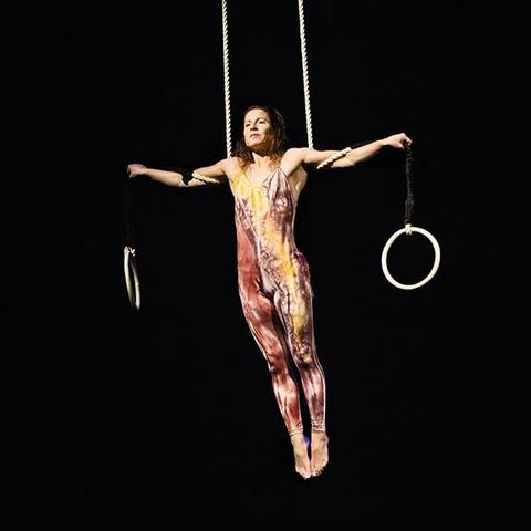 Montana Miller - Individual - United States - CircusTalk