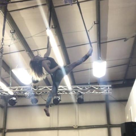 Chloe Brampton - Individual - United States - CircusTalk