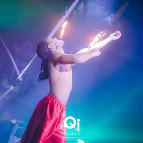 Ghana boys - Company - Ghana - CircusTalk