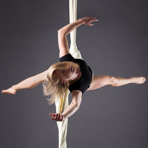 Laura Burgamy - Individual - United States - CircusTalk