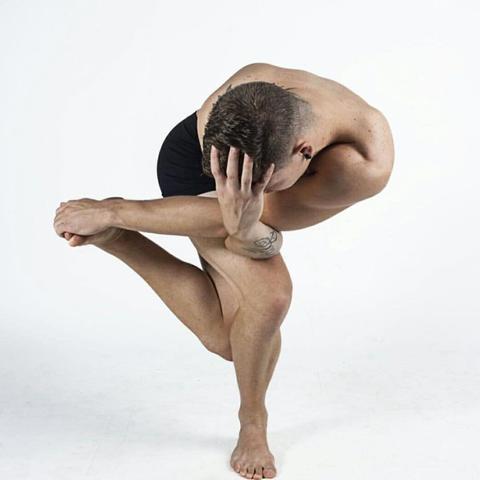 Jonatan Cruz - Individual - Spain - CircusTalk