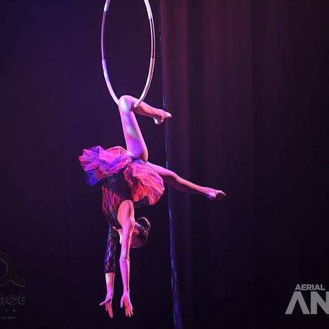 Tamara Seiler - Individual - Australia - CircusTalk