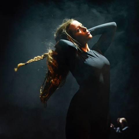 Sabrina Gonzalez - Individual - Argentina, Italy - CircusTalk