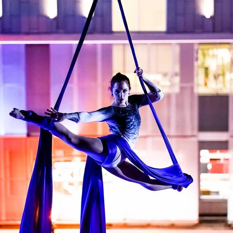 Angela Higgins - Individual - United States - CircusTalk
