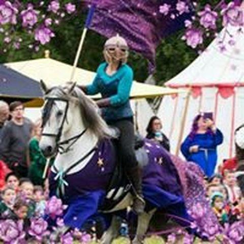 Steamhorse - Company - United Kingdom - CircusTalk