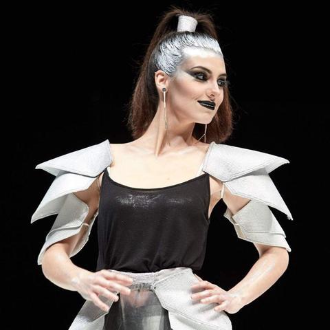 Helen Conesa - Individual - Spain - CircusTalk