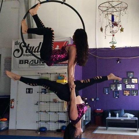 Vanese Arielle Sanchez - Individual - Philippines - CircusTalk