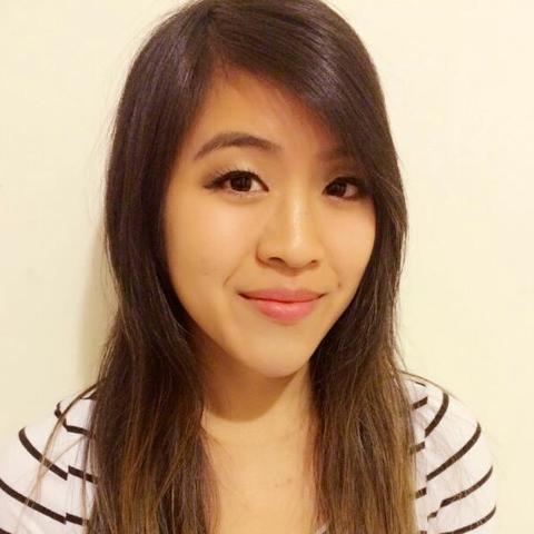 Mei-sze Yeong - Individual - Australia - CircusTalk