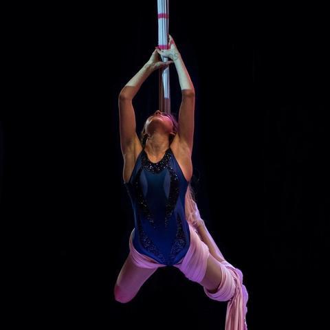 Julieta Fabre - Individual - Argentina - CircusTalk