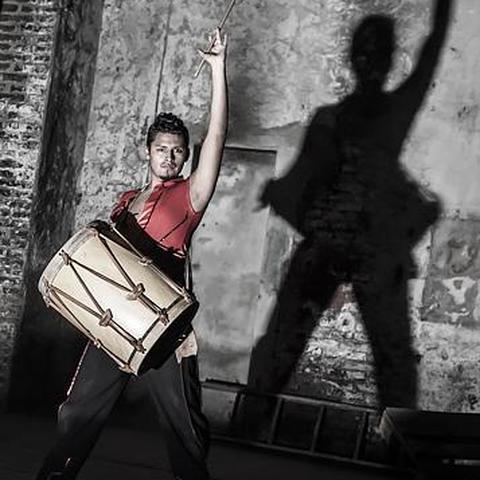 Pablo David Flores - Individual - Argentina - CircusTalk
