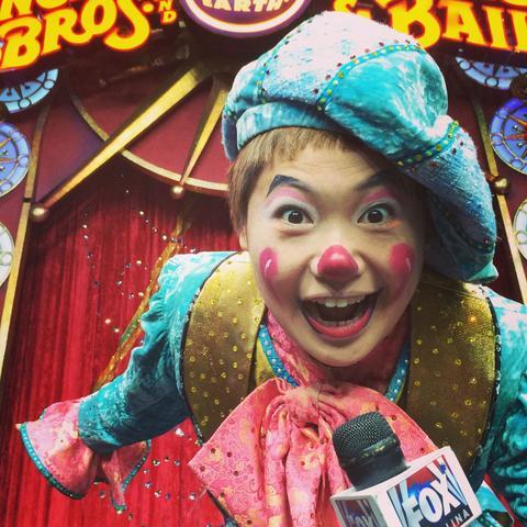 Mariko Iwasa - Individual - Japan - CircusTalk