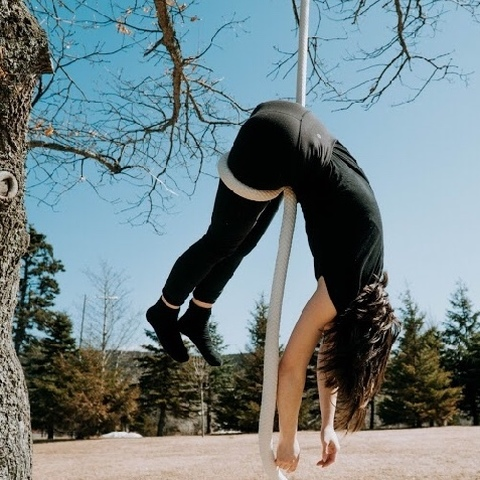 Abby LeDrew - Individual - Canada - CircusTalk