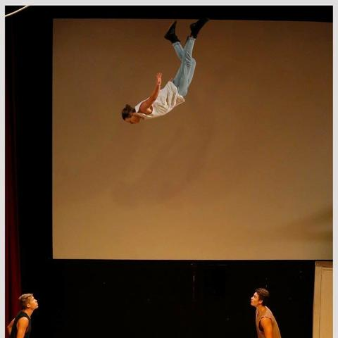 Harry Mckoy - Individual - Australia - CircusTalk