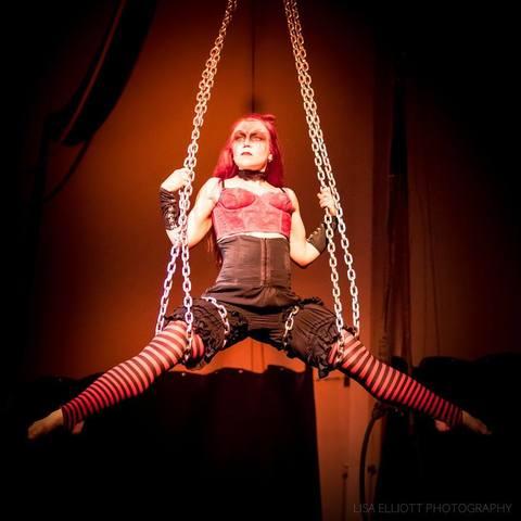 Jen Ryan - Individual - United States - CircusTalk