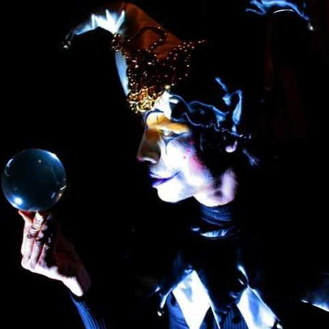 Ariel Díaz - Individual - Colombia - CircusTalk