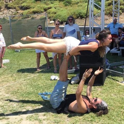 Suellen Capurisse - Individual - Brazil - CircusTalk